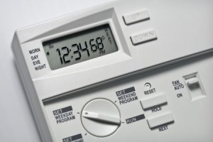 3204672 - note-68 degrees is the energy-saving recommended heating setting for winter when you are at home. variations for heating and cooling when home and not home may be available.